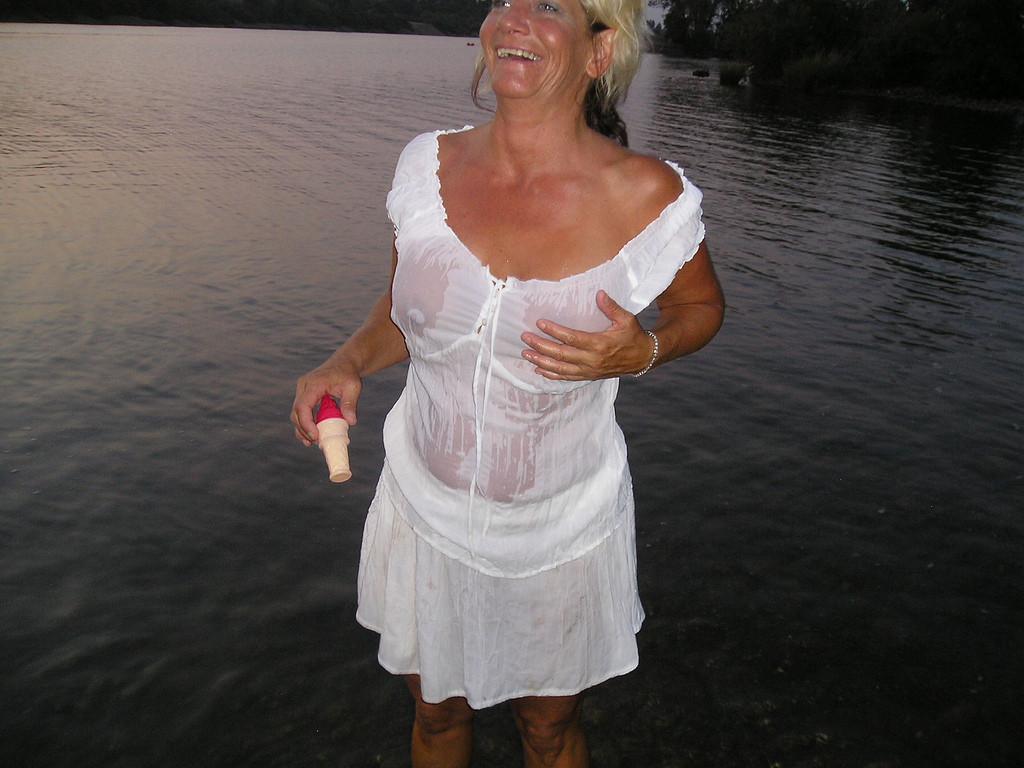 naken kåt kvinna